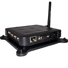 Zero Client NC690W wireless Thin Client